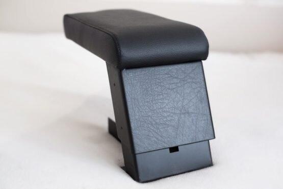 BMW e30 leather armrest