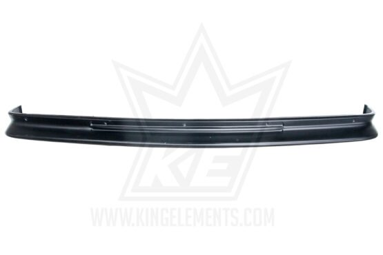 BMW e30 Jimmy Hill Spoiler