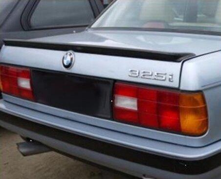 BMW e30 IS rear spoiler