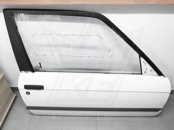 plastic windows drift bmw